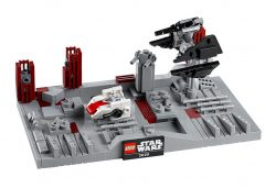 Lego 40407 Death Star II Battle Loose