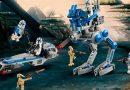 Lego Announces 75280 501st Legion Clone Troopers Set