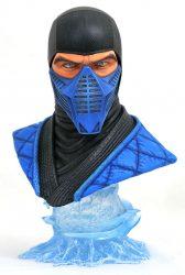 DST L3D Mortal Kombat Sub Zero