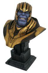 DST L3D Movie Thanos