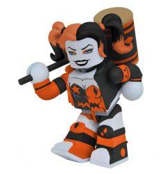 DST Vinimates Halloween Harley Quinn