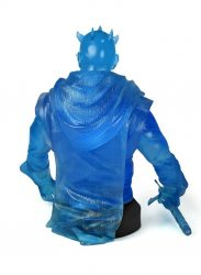 GG Holographic Darth Maul Bust Back