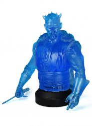GG Holographic Darth Maul Bust Front