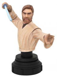 GG Obi-Wan Kenobi Animated Mini Bust 02