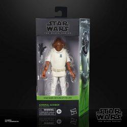 Hasbro BS Admiral Ackbar