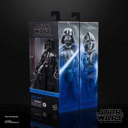 Hasbro BS TESB Darth Vader And Luke Snowspeeder
