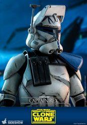 Hot Toys Captain Rex Visor