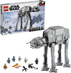 Lego 75288 AT-AT Box