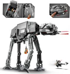 Lego 75288 AT-AT Features 01