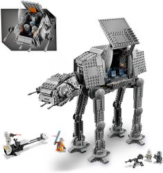 Lego 75288 AT-AT Features 02