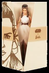 Mattel Star Wars x Barbie Rey Pkg