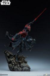 Sideshow Mythos Darth Maul 02