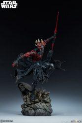 Sideshow Mythos Darth Maul 03