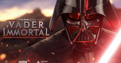 ILMxLAB Releasing Vader Immortal For PlayStation VR