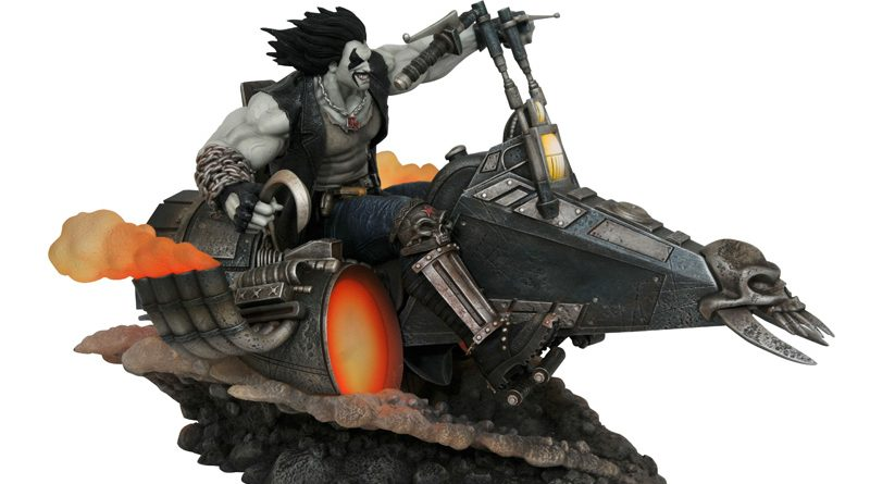 DST DC Gallery Lobo Banner