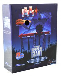 DST Figure Iron Giant Pkg Back
