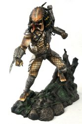 DST Gallery Unmasked Predator PVC Elevated