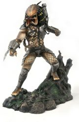 DST Gallery Unmasked Predator PVC Front