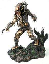 DST Gallery Unmasked Predator PVC Side
