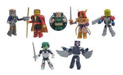 DST Marvel Minimates Series79 Set