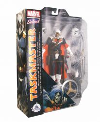 DST Marvel Select Comic Taskmaster Pkg