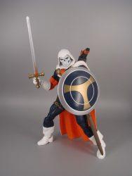DST Marvel Select Comic Taskmaster Sword