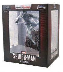 DST SDCC Gallery Negative Spider-Man Pkg