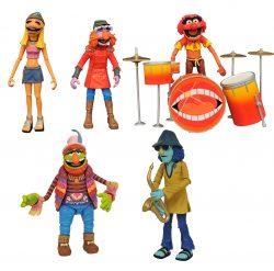 DST SDCC Muppets Electric Mayhem