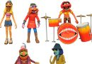 Diamond Select Debuts More SDCC Exclusives With Muppets Electric Mayhem Box Set