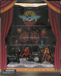 DST SDCC Muppets Electric Mayhem Pkg