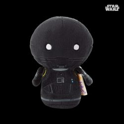 Hallmark SWCA itty bitty K-2SO