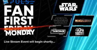 New Vintage Collection Announcements From Hasbro's Fan First Monday Livestream