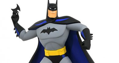 Emma Frost, Batman, Iron Giant And More On Sale Now From Diamond Select