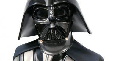 Legends in 3D Darth Vader Bust Pre-Order