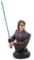 Gentle Giant TCW Anakin Skywalker 02