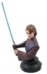 Gentle Giant TCW Anakin Skywalker 03