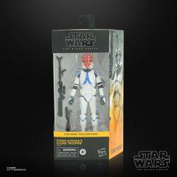 Hasbro BS 332nd Ahsoka Clone Trooper Pkg