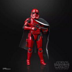 Hasbro GS BS Captain Cardinal Loose