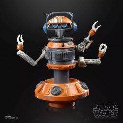 Hasbro GS BS DJ R-3X Loose