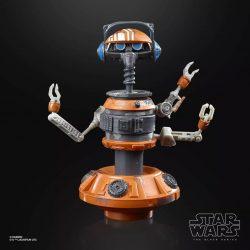 Hasbro GS BS DJ R-3X Neck