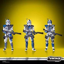 Hasbro SDCC TVC 501st Legion ARC Troopers Loose