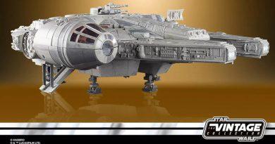 Smuggler's Run Millennium Falcon Launches At Target