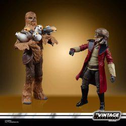 Hasbro TVC GE Millennium Falcon Chewbacca Hondo