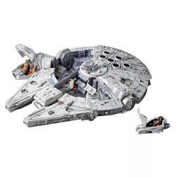 Hasbro TVC GE Millennium Falcon Internal