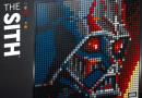 LEGO Art Star Wars The Sith