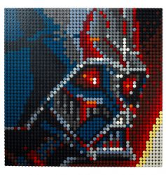 LEGO Art 31200 Star Wars The Sith Vader
