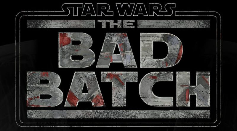 Star Wars The Bad Batch Banner