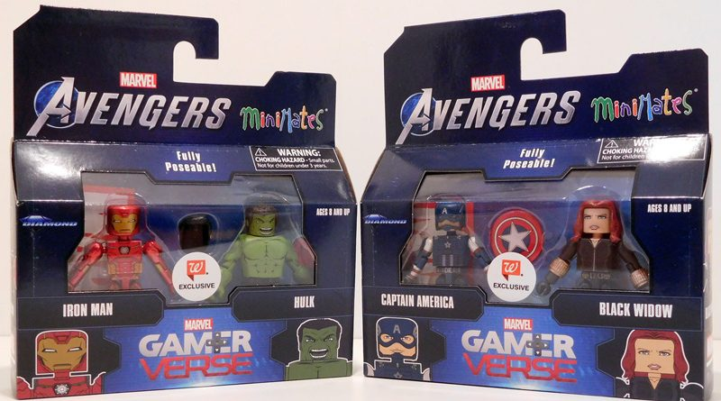 DST MM Avengers Gamerverse Banner