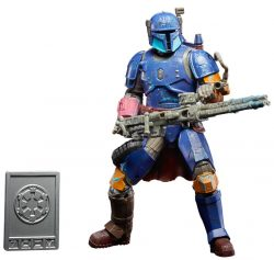 Hasbro BS Credit Collection Heavy Infantry Mandalorian Loose