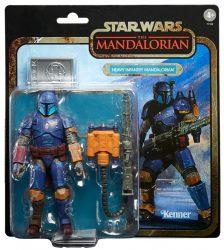 Hasbro BS Credit Collection Heavy Infantry Mandalorian Pkg